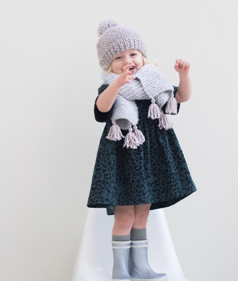 Stik Belgique Eloise dress