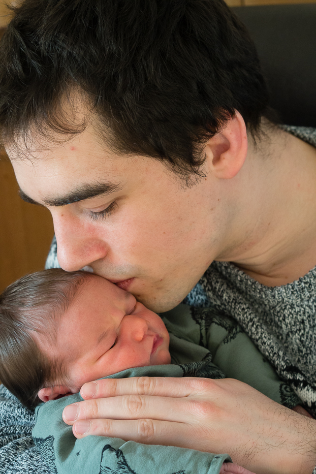 geboorte Isa