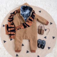 Warm wool for winter