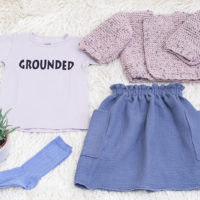 Grounded in style