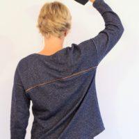 Selfish sweater weather